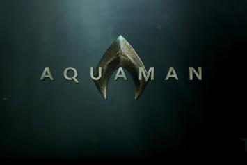 """""""Aquaman"""" Footage Debuts At CinemaCon Ahead Of Its December Release"""