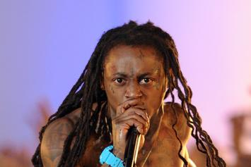 """25 Clever Lines From Lil Wayne's """"Tha Carter"""" Series"""