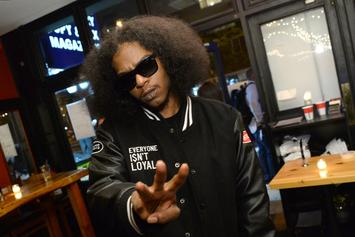 "Listen To Snippets From Ab-Soul's ""These Days..."""