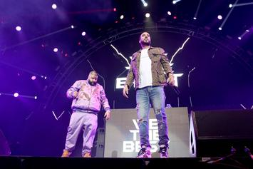 DJ Khaled & Kodak Black Dragged Into Lawsuit Involving French Montana