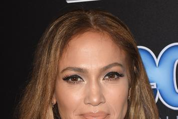 Jennifer Lopez Reveals Cover Art & Album Title [Update: Tracklist Revealed]