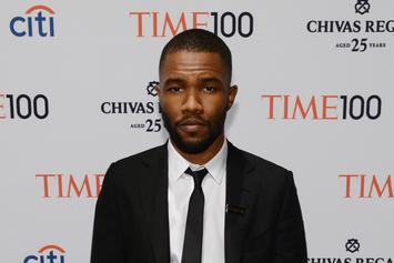 Frank Ocean Reminds Fans Of The Old Kanye West With This One Photo