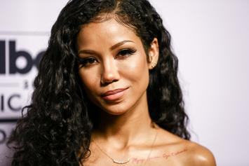 "Jhene Aiko Reveals ""Souled Out"" Cover Art & Release Date [Update: Standard Edition Cover Art & Complete Tracklist Revealed]"