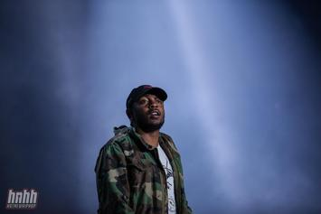 "Kendrick Lamar's ""good kid, m.A.A.d city"" Inspires A College Course"