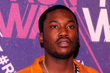 Meek Mill Shares Sexy Pic Of Nicki Minaj For Her Birthday