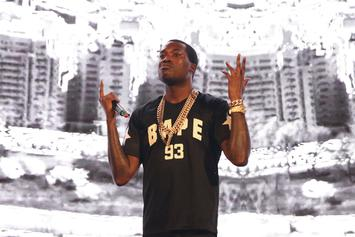 760ba9feb2f Meek Mill Previews Three Tracks From