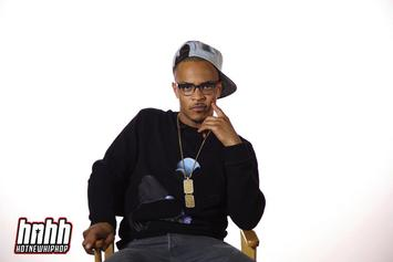 T.I. Confronts Real Housewives Of Atlanta Star For Calling Him A Snitch