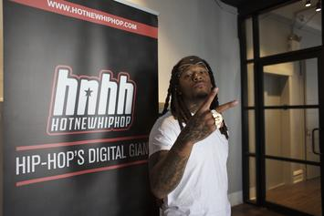 """Montana Of 300: """"I'm Locked Up Right Now"""""""