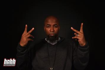 """Exclusive: Tech N9ne Responds To Being On Billboard's Power 30 List, Talks """"E.B.A.H."""" & More"""