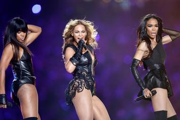 "Destiny's Child Reported To Join Beyonce For ""On The Run Tour 2"""