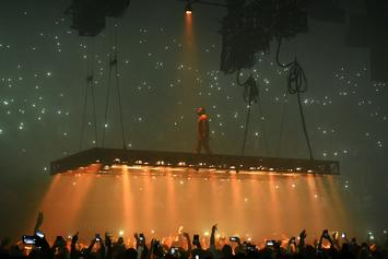 Twitter Reacts To Kanye West Calling Out Beyoncé & Cutting His Concert Short