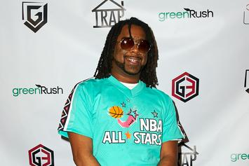 03 Greedo Reportedly Sentenced To 20 Years In Prison On Gun & Drug Charges