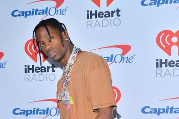 Travis Scott Gets Mistaken For Chief Keef In Africa
