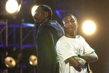 Snoop Dogg & Pharrell's 10 Best Collabs