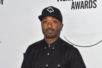 Ray J Wants In On Daz Dillinger's Plans To Go After Kanye West