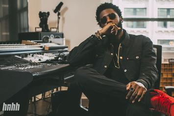 "Review: Big K.R.I.T.'s ""Cadillactica"""