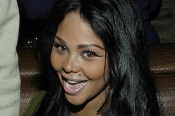 Lil Kim Gives Birth To Baby Girl Royal Reign