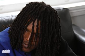"Alex Tumay Reveals The Release Date For Young Nudy's ""Slime Ball"""