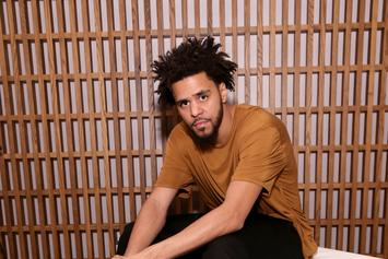 "Review: J. Cole's ""Revenge of the Dreamers"" Compilation"