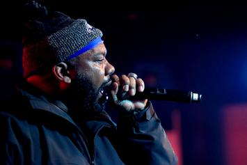 Raekwon Names Jay Z The Top Artist In Hip-Hop Today, Talks New Album