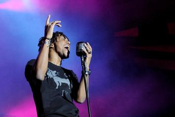 "Lupe Fiasco Announces ""DROGAS Wave"" Project"