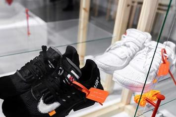 Off-White x Nike Air Presto Colorways To Release Next Month