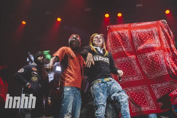 Tekashi 6ix9ine Taps Boi-1da & DJ SpinKing For Production On His Next Single