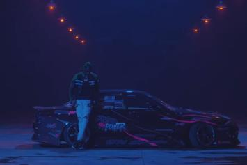 "2 Chainz & Dreezy Flaunt Racing Stripes In ""2nd To None"""