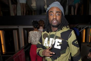 "Wale: ""I Really Wish DJs Still Broke Records"""
