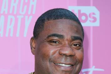 Tracy Morgan In Critical Condition After Car Accident, Rappers Send Prayers
