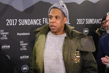 Jay Z Hit With Subpoena Over $200 Million Rocawear Deal