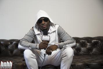Ralo Feeds The Homeless, Challenges Others To Do The Same