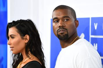 Kanye West Takes Over Wyoming Hotel, Gets Back To Work On 5 New Albums