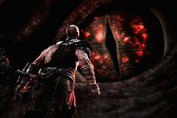 """God of War"" Is The Fastest Selling PS4 Game Of All Time"
