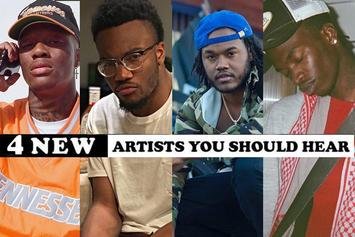 4 New Artists You Should Hear
