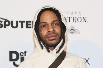 "Valee Announces ""M.O.S.H"" Tour With Sheck Wes"