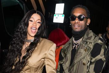 Celina Powell Admits To Lying About Being Pregnant With Offset's Child