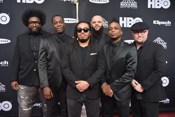 "Stream The Roots' New Album ""…And Then You Shoot Your Cousin"""