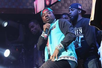 Troy Ave Threatened With Sex Tape Shakedown