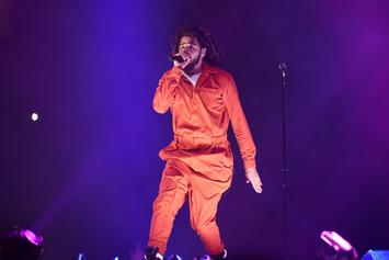 """J. Cole Announces """"KOD"""" Tour Dates With Young Thug"""