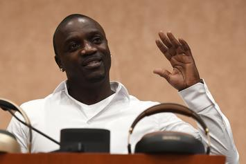 Akon Isn't Convinced By Bill Cosby's Sexual Assault Conviction