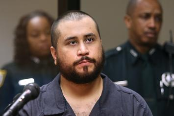 George Zimmerman Charged With Stalking An Investigator