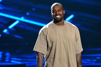 "Kanye West's ""Lift Yourself"" Almost Debuted On Billboard Hot 100"