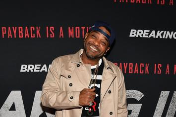 "Jim Jones Says ""I'm Dipset For Life"" In A New Interview"