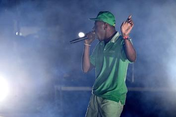 """Watch The Trailer For Tyler, The Creator's Show """"Nuts + Bolts"""""""