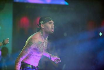 Chris Brown Pulled Into Alleged Sexual Assault Case