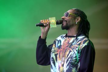 Woah Vicky's Gun-Waving Snoop Dogg Threats Allegedly Being Reviewed By Police