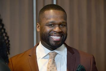 50 Cent Protests Freedom Of Speech With Bizarre IG Posts