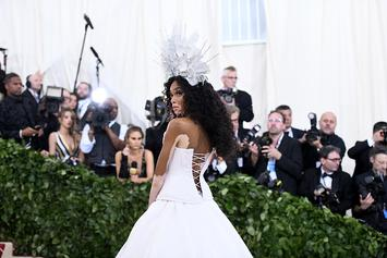 "Winnie Harlow Says ""America's Next Top Model"" Did Nothing For Her Career"