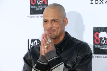 """Sons of Anarchy's"" David Labrava Devastated Following Teenage Son's Suicide"